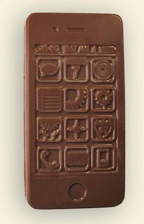 Chocolate Cell Smart Phone