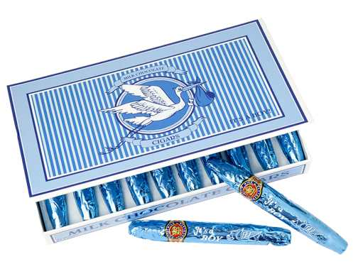 Baby Boy Cigars (Box of 24)