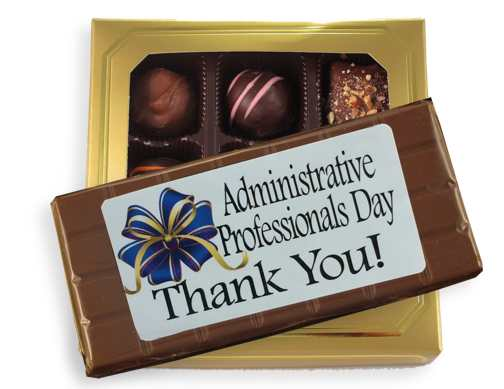 Administrative Professional's Day 9 Piece Sampler