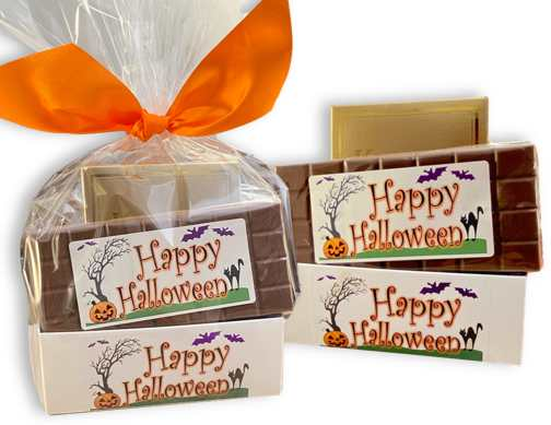 Halloween Large Treat Box