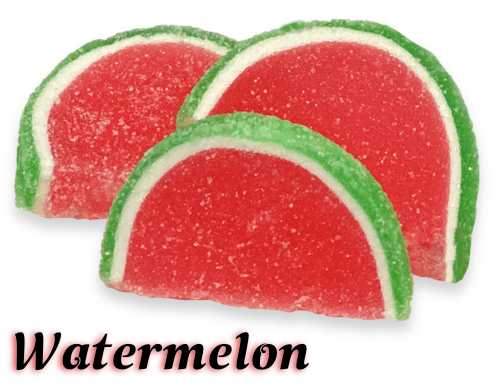 Watermelon Fruit Slices - 4 oz.