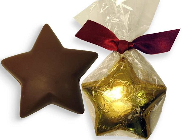 This star is a wish come true... a delicious wish!